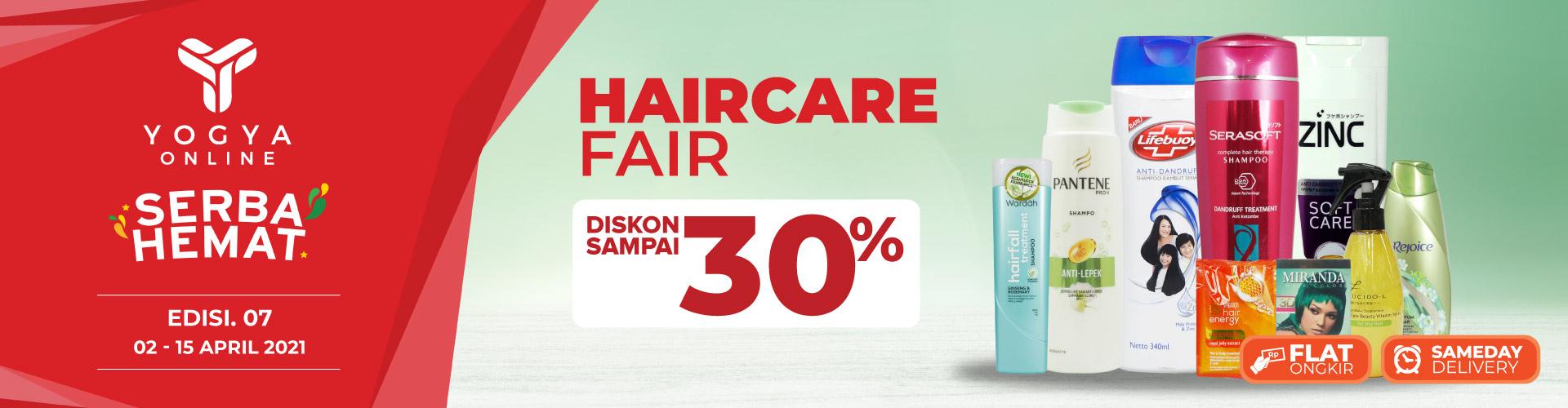 Haircare Fair