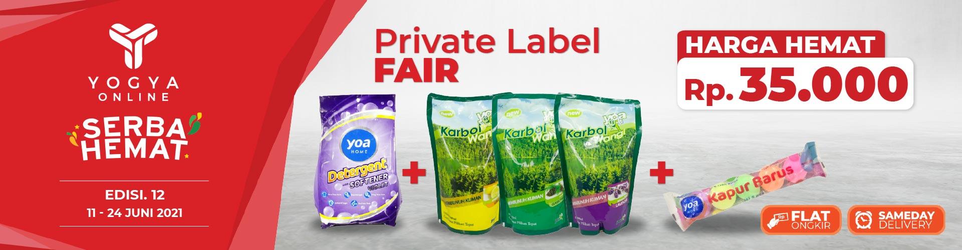 Private Label Fair
