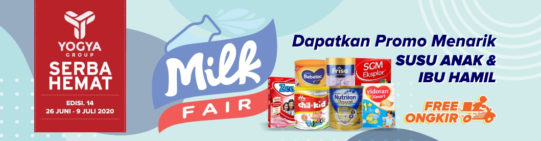 Milk Fair