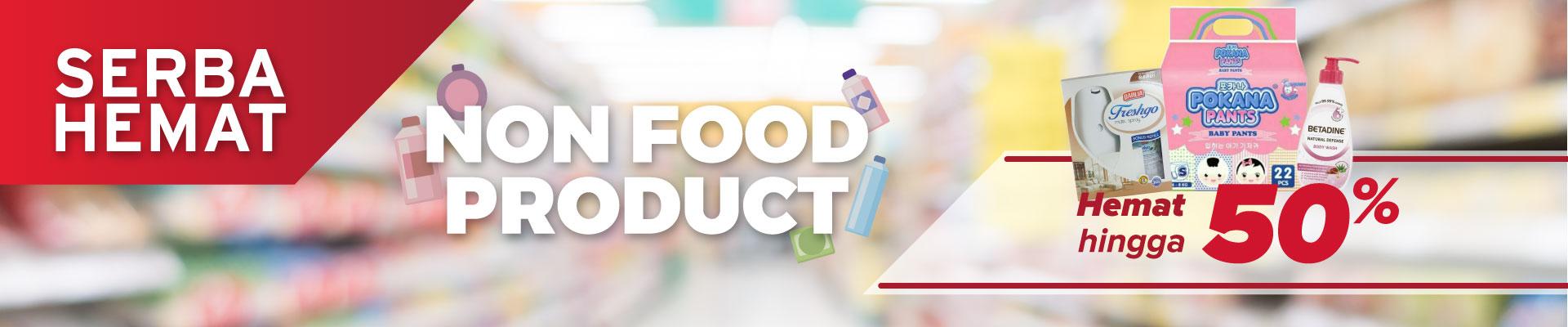 Produk Non Food