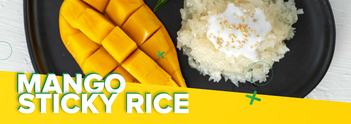 Resep Mango Sticky Rice Masak Yuk Blog Hot Deals